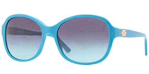 - Versace VE4258 Sunglasses-50684S Cerulean (Azure Gradient Lens)-58mm