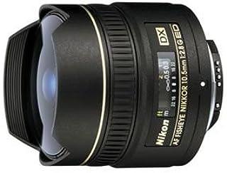 Nikkor 5mm f/8 DX