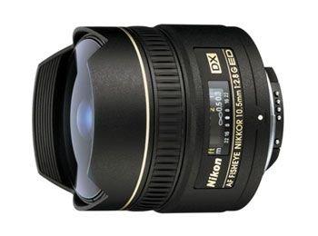 Best Fisheye Lenses For Nikon Cameras