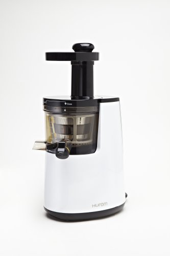 Hurom Premium Masticating Slow Juicer and Smoothie Maker (HH Series) Home Garden Kitchen Dining ...