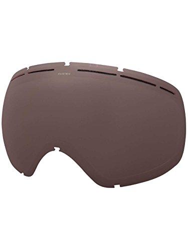 Electric Visual EG2 Bronze Snow Goggle Lens (Eg2 Goggles Snow)