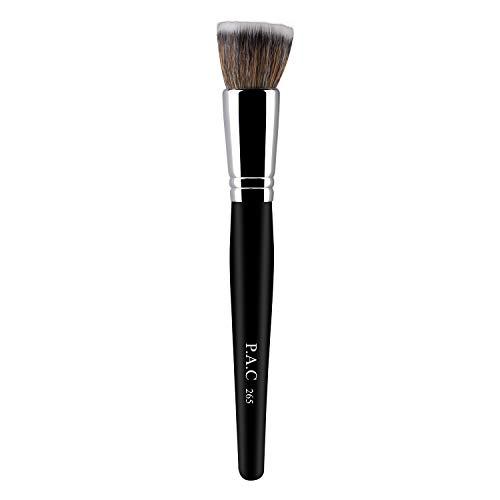 PAC Makeup Kit Foundation Brush  Black