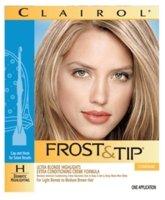 Nice 'n Easy Frost & Tip Highlighting Creme 1 Each ()