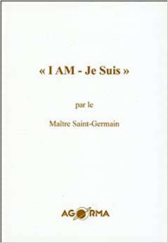 Book i am - je suis