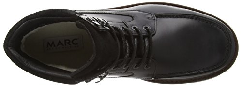 Marc Shoes Tommy Herren Chukka Boots Schwarz (black 100)