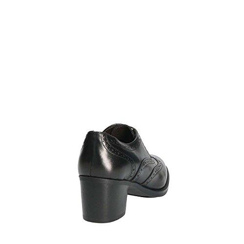 Casual Maritan 140407 Negro 38 Mujeres Zapatos TnYFqz