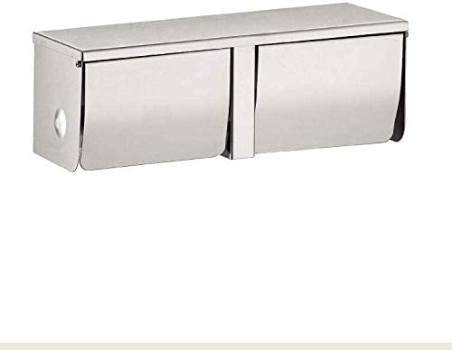 ペーパータオルホルダーステンレス鋼ロール紙箱、ステンレススチール製ロール紙箱、紙タオルホルダー、トイレットペーパーのためのトイレットペーパートレイホルダ