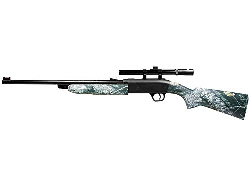 daisy target rifle - 8
