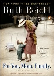 Download For You, Mom. Finally by Ruth Reichl pdf