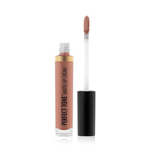 Black Radiance Perfect Tone Matte Lip Crème - Let