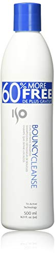 ISO Bouncy Cleanse Curl-Defining Shampoo, 16.9 ()