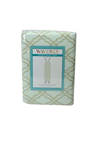 (WAVERLY Home Expressions Ironing Board Cover (Hampton Trellis))