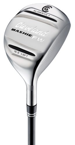 Cleveland Golf Men s Mashie Fairway Wood