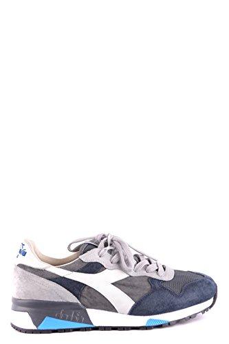 DIADORA Sneakers bambini grigio/blu adMDDeVK8
