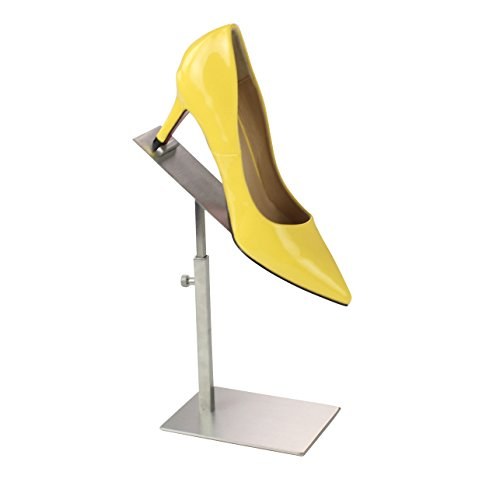 Adjustable Modern Riser Sandal Display product image