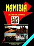 Namibia Country Study Guide, International Business Publications Staff, 0739743872