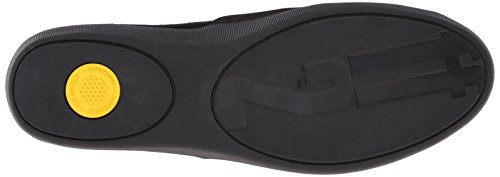 F Pop Negro Fitflop Black Oxford Mujer Opul para 4HUwdqp