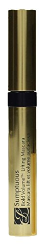 Estee Lauder Sumptuous Bold Volume Lifting Mascara Black for Women, 0.21 - Lauder Mascara Volumizing Estee