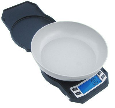 American Weigh Scales AMW-LB1000 American Weigh Scales AMW-LB1000 1000 G Bowl Scale