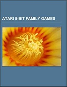 Amazon in: Buy Atari 8-Bit Family Games: Zork, Pac-Man, Midi