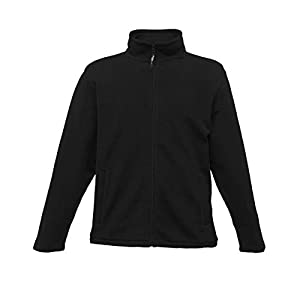 Regatta Men's Full-Zip Micro Fleece Jacket: Regatta: Amazon.co.uk ...