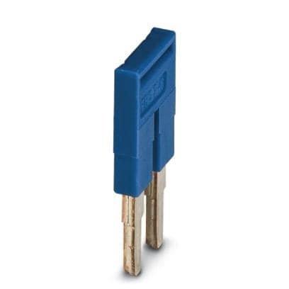 Terminal Block Tools & Accessories FBS 2-6 BU (10 pieces)