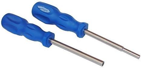 Silverhill Tools ATKNND - Juego de destornilladores de seguridad ...