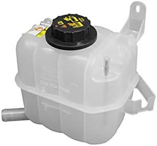 Engine Coolant Recovery Tank-Coolant Reservoir Front Dorman 603-208