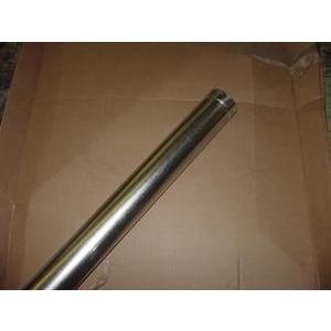 Major Metalfab Gas Vent Pipe - 4 x 5 Feet
