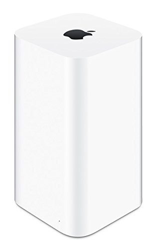 Apple me182hna 3tb airport time capsule white buy apple me182hn apple me182hna 3tb airport time capsule white fandeluxe Gallery