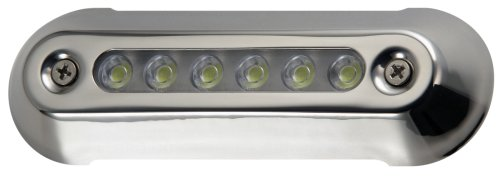 Attwood Led 5 Underwater Light Green in US - 1
