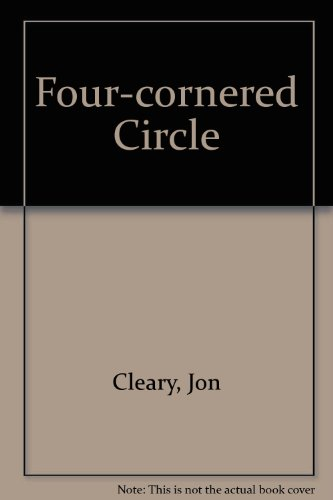 Circle Cornered Four (Four-cornered Circle)