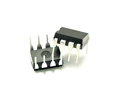 Cailiaoxindong 10pcs/lot MAX485CPA DIP MAX485 LTC485CN8 LTC485 High Current Interface Driver Receiver Transceiver New Original in Stock