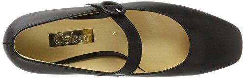 Shoes Basic Escarpins Schwarz Noir Femme Gabor Gabor 27 HqdEnfOOx