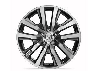 Honda Alloy Wheels - Genuine Honda 08W19-T3L-100 Alloy Wheel 19