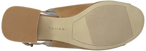 Sandal Heeled fitz Women's Fawn Tahari Ta pxnPA4T