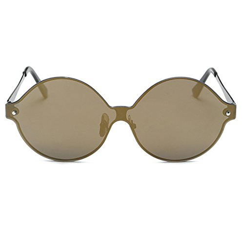 Drive Soleil 3 6 des Retro de Lunettes Pilote Lunettes Couleur de Mode Lady Lunettes Soleil X Sunglasses qwYZU