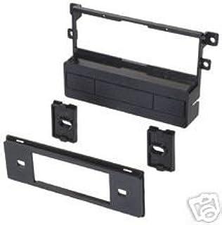 stereo install dash kit nissan 300zx 90 91 92 93 94 (car radio wiring  install