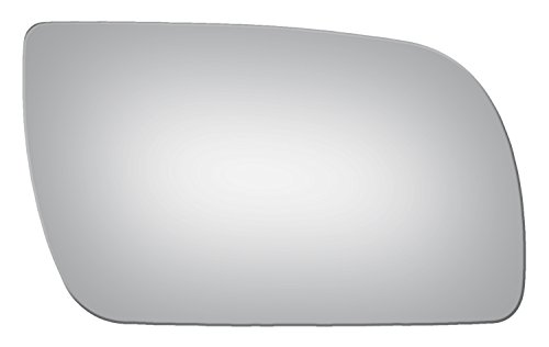Burco 3264 Redi Cut Right Passenger Side Replacement Mirror Glass for 1992-1999 Chevrolet C K Series, Tahoe, Suburban, GMC Sierra, Yukon