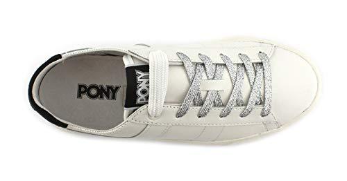 Pony Star Dancer B Cloud Sneaker black 705 A1 Top HwdzEf