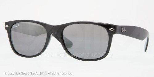 Ray-Ban New Wayfarer-gafas de sol Unisex adulto: Amazon.es ...
