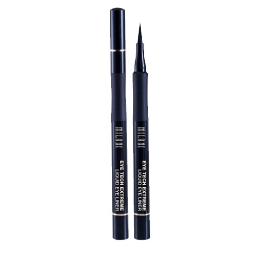 3 Pack  Milani Eye Tech Extreme Liquid Eye Liner   Black