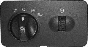 Motorcraft SW5662 Headlight Switch (Motorcraft Headlight Switch)