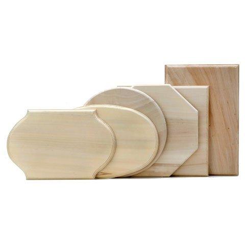 craft wood plaque - 7