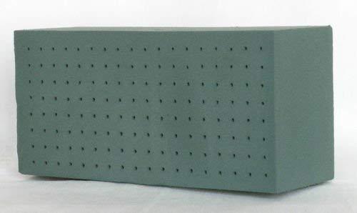 Case of 12 Bricks Oasis Advantage Plus Floral Foam