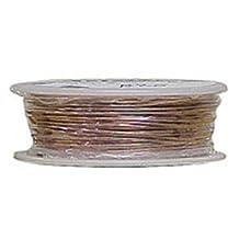16 Gauge Pre-Tinned Copper Wire by Delphi Glass