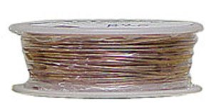 16 Gauge Pre-Tinned Copper Wire ()