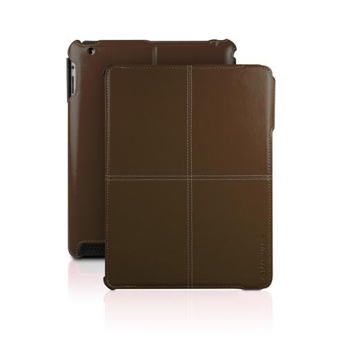 Marware AHHB16 C.E.O. Hybrid for iPad 4, iPad 3 & iPad 2, - Marware Leather Ceo