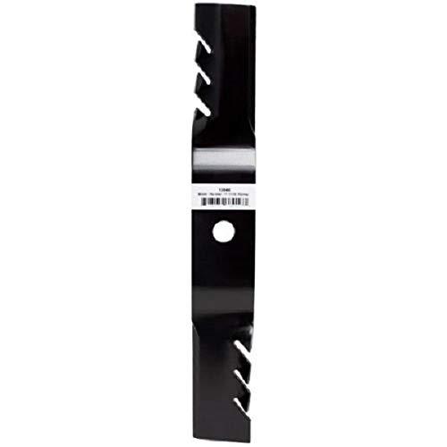 """Swisher 13046 Blades- 3 Blade Set, 17 11/16"""", Model ZT2352."""
