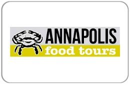 Annapolis Food Tours Gift Card - Stores Annapolis